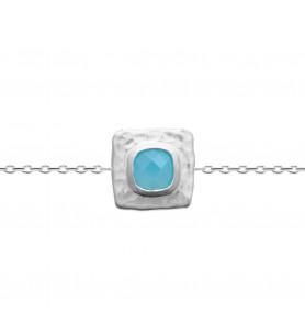 Bracelet AZUR en Argent
